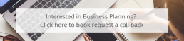 Business Planning Call back banner